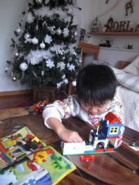 2009クリスマス13