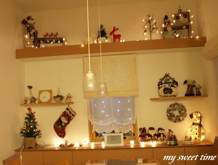 クリスマス2010-1