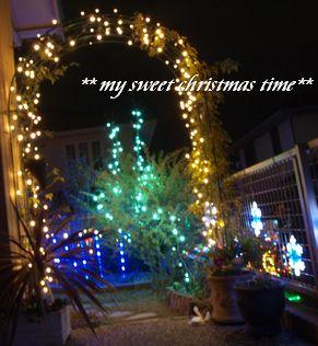 クリスマス2010-12