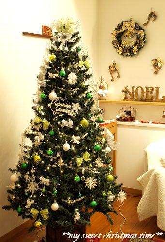 クリスマス2010-10