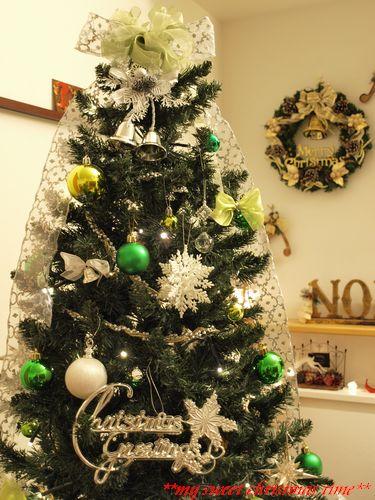 クリスマス2010-9