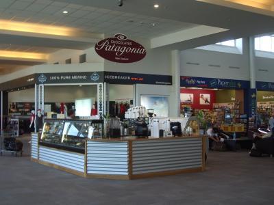 パタゴニア(空港店)