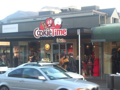 クッキータイムお店