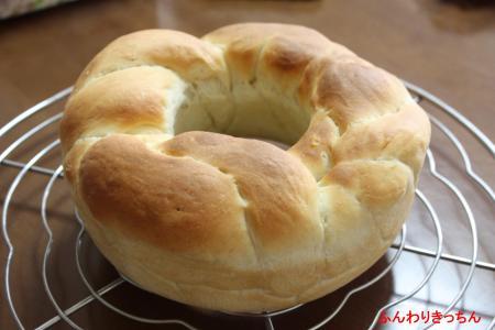 ねじねじリングパン