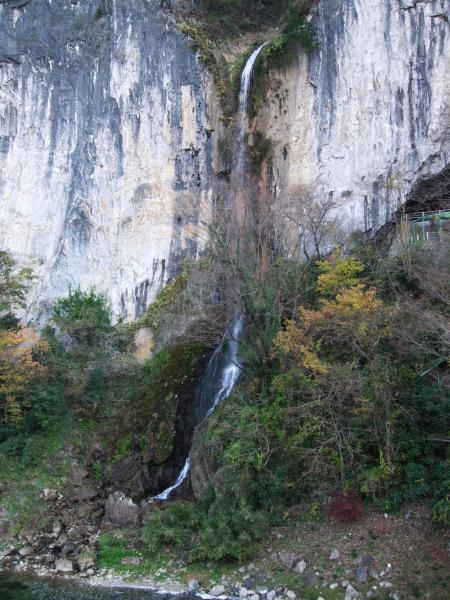 06絹掛の滝