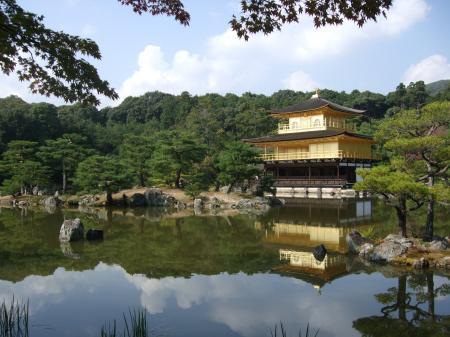 21金閣寺