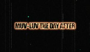 muv-luv the day after