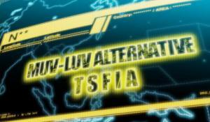 MUV-LUV ALTERNATIVE TSFIA