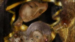 聖痕のクェイサー 授乳シーン