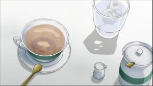 おまもりひまり 紅茶
