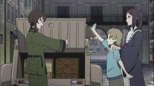 ソ・ラ・ノ・ヲ・ト 1話の女の子