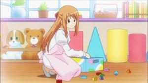 はなまる幼稚園 よく気がつく山本先生