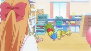 はなまる幼稚園 よく気がつく山本先生2