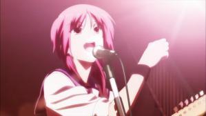 Angel Beats! ライブシーン2