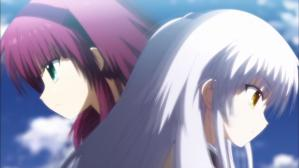 Angel Beats! OP3