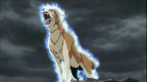 いちばんうしろの大魔王 魔犬