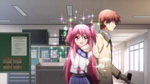 Angel Beats! 3話