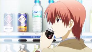 Angel Beats! keyコーヒー