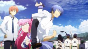 Angel Beats! ユイ6