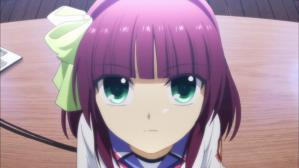 Angel Beats! 作画……