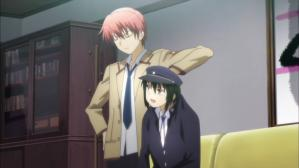 Angel Beats! 7話