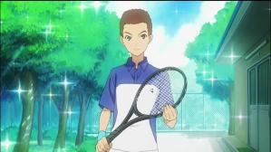 オオカミさんと七人の仲間たち テニスの王子様