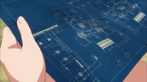 ストライクウィッチーズ2 設計図