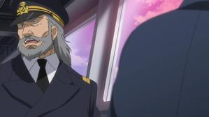 ストライクウィッチーズ2 物分りのいい艦長
