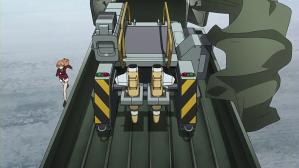 ストライクウィッチーズ2 ストライカーユニット