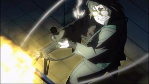 学園黙示録 HIGHSCHOOL OF THE DEAD ロックンロール!