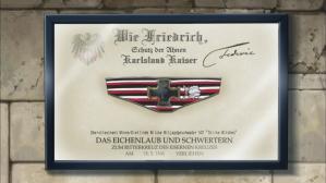 ストライクウィッチーズ2 パンツ型勲章