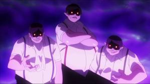 オオカミさんと七人の仲間たち 豚田三兄弟