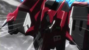 スーパーロボット大戦OGジ・インスペクター 空飛ぶアルト