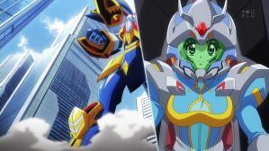 スーパーロボット大戦OGジ・インスペクター 5話