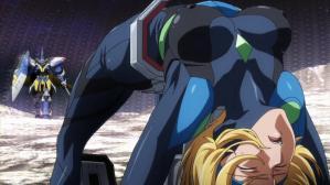 スーパーロボット大戦OGジ・インスペクター 8話