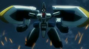 スーパーロボット大戦OGジ・インスペクター 9話