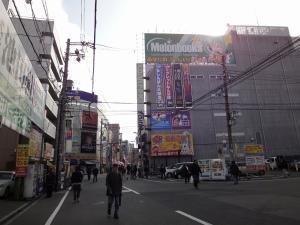 日本橋 オタロード2