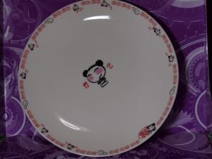 マクロスF一番くじ 娘娘中華皿