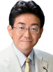 民主党 高橋昭一議員