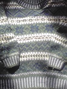 りこ☆Knitting☆-091004_1243~01.jpg
