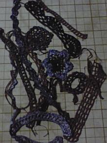 りこ☆Knitting☆-091010_0330~02.jpg