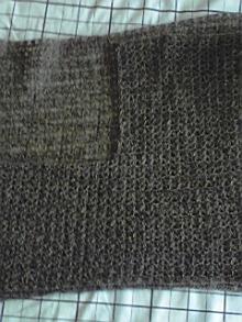 りこ☆Knitting☆-091015_1109~03.jpg