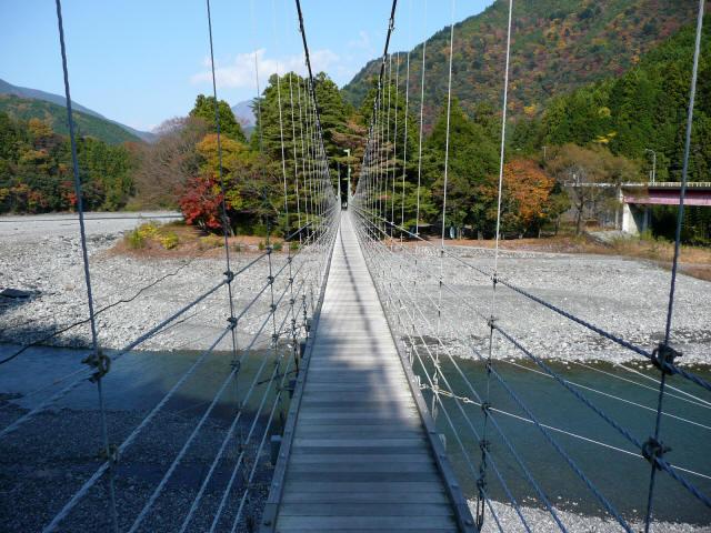 両国吊橋4