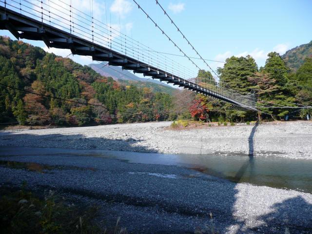 両国吊橋6