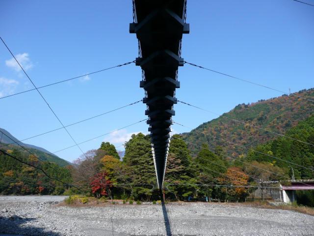 両国吊橋7