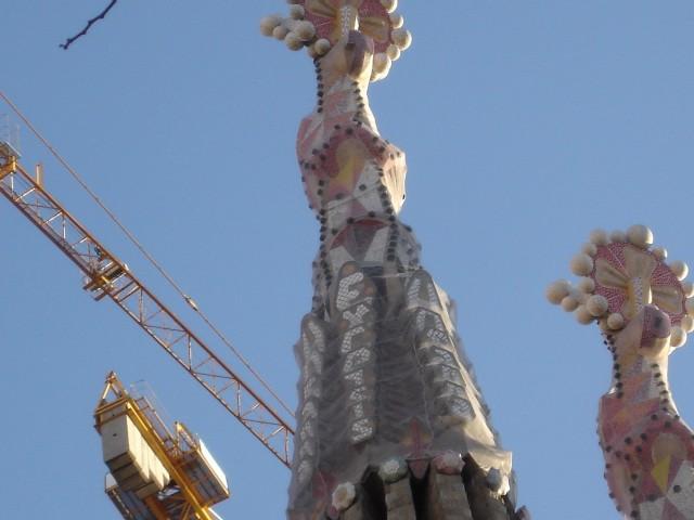 Sファミリア尖塔