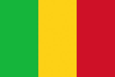マリ 国旗