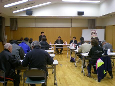 田上小学校施設開放管理委員会
