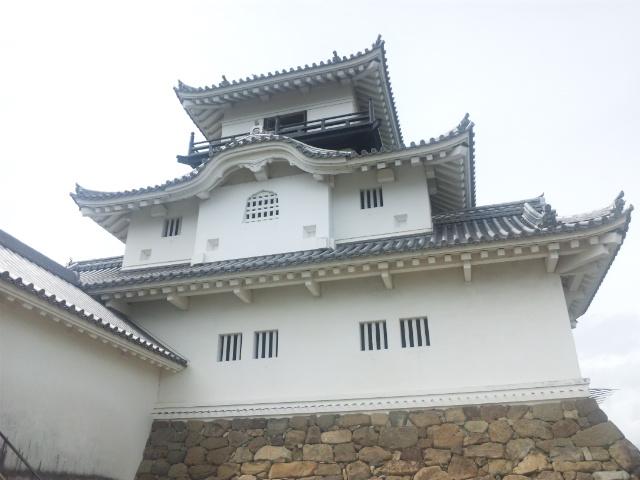掛川城アップ
