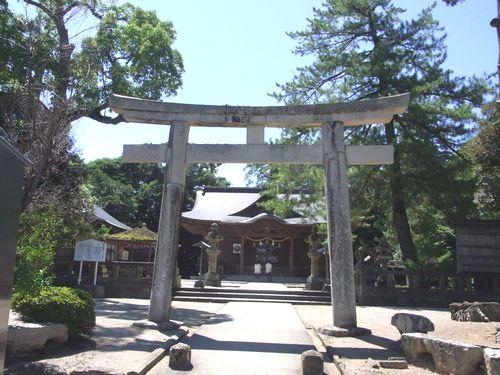 松江神社1